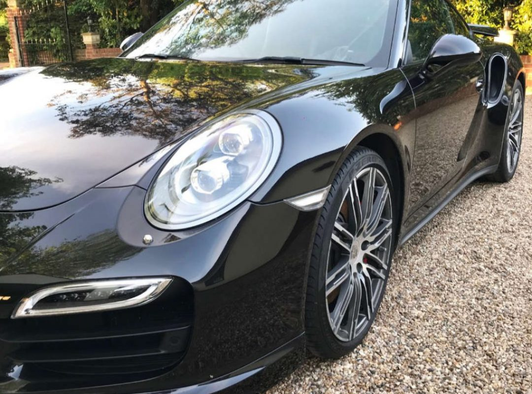 Mobile-Detailing-Essex-Customer-Porsche-911