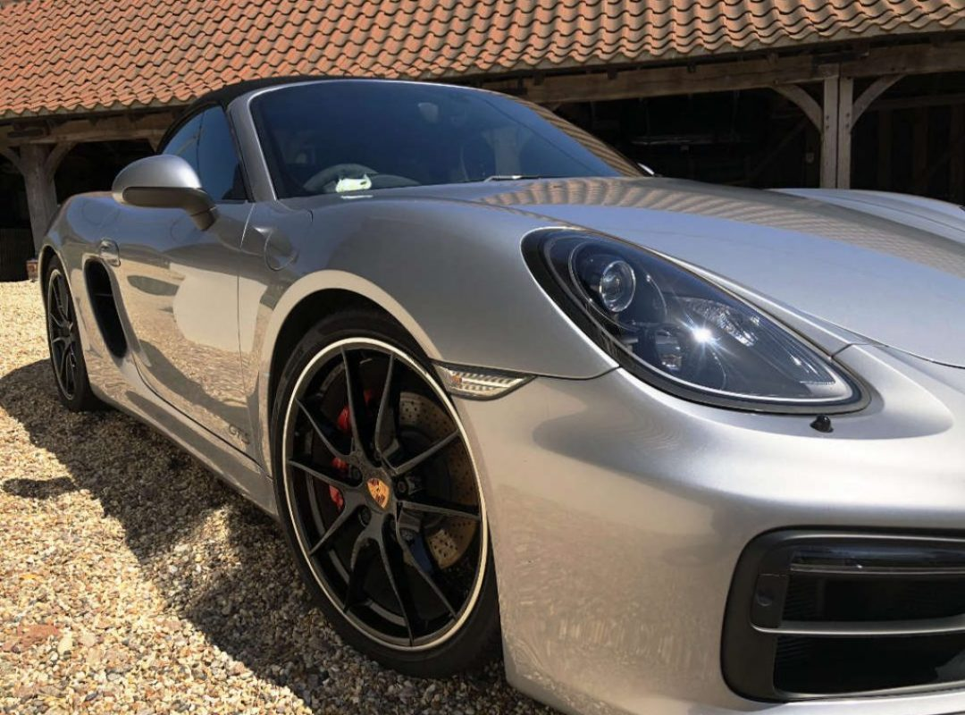 Mobile-Detailing-Essex-Customer-Porsche-Boxter-GTS